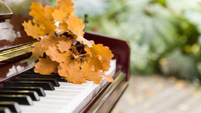 Autumn-Songs